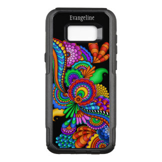 Take A Look OtterBox Galaxy 8 Plus Case