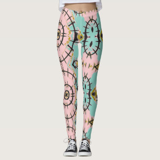 Take a Spin Leggings