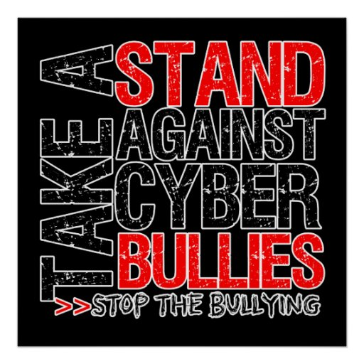 Stop Bullying Gifts - T-Shirts, Art, Posters & Other Gift ...