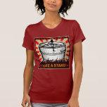 Take A Stand Tee Shirt