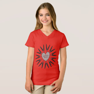 Take Action, Be Kind T-Shirt