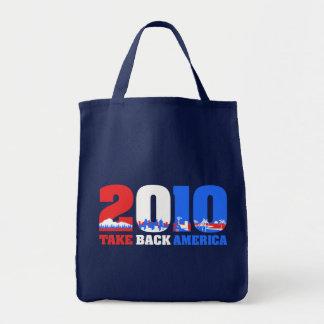 Take Back America 2010 Bag