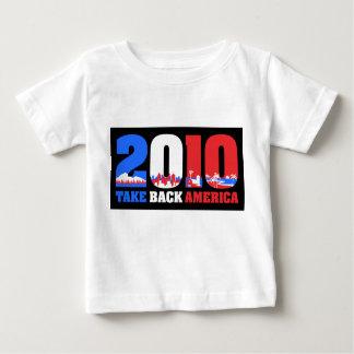 Take Back America 2010 Tee Shirts