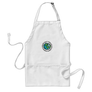 Take Care Of The Earth Aprons