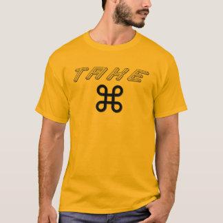 Take Command T-Shirt