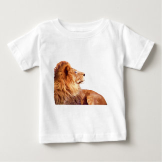 Take Courage,Be Brave!_ Baby T-Shirt
