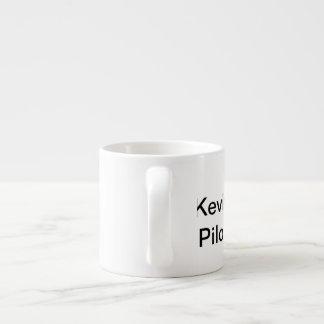 Take Flight Coffee Mugs Espresso Mug