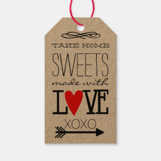 Take Home Sweets Country Wedding Guest Favor