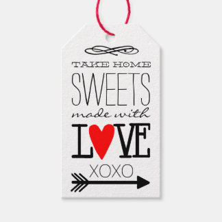 Take Home Sweets Guest Favor