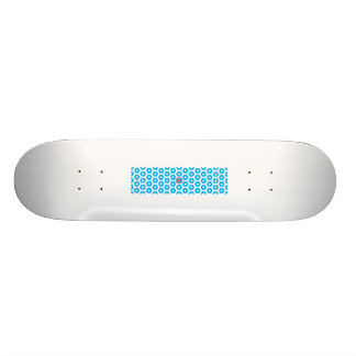 Take it easy 20.6 cm skateboard deck