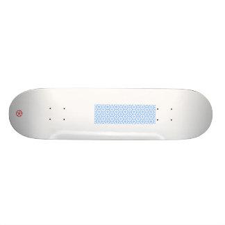Take it easy III 21.6 Cm Skateboard Deck