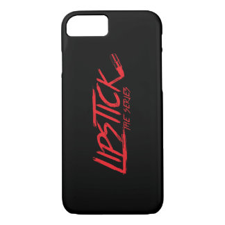 Take Lipstick Tv with you anywhere iPhone 7 Case