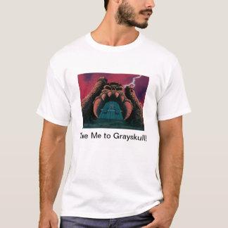 Take Me to Grayskull T-Shirt