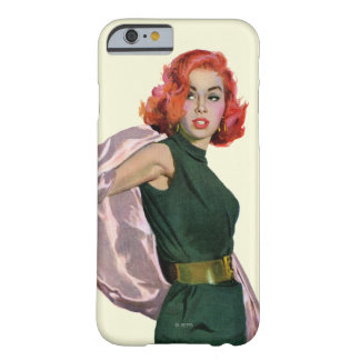 Take Me to Hollywood Barely There iPhone 6 Case