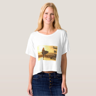 Take me to Miami T-Shirt