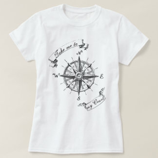 Take me to my court ACOTAR T-Shirt