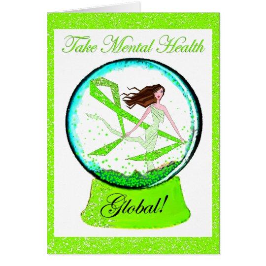Take Mental Health Global Diva Cards