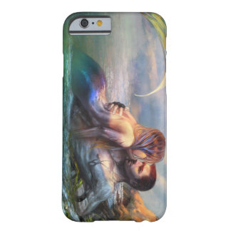 Take My Breath Away Barely There iPhone 6 Case