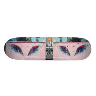 Take off by Adam Battaglia Skateboard