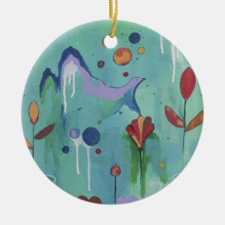 Take-off Christmas Tree Ornaments