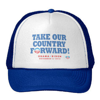 Take Our Country Forward Hat