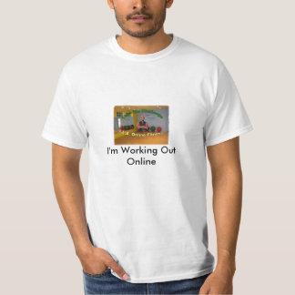 Take the Challenge - 1 T-Shirt