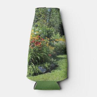 Take The Cottage Garden Path! Bottle Cooler