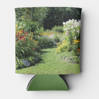 Take The Cottage Garden Path! Can Cooler