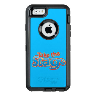 Take the Stage OtterBox Apple iPhone 6/6s Defender