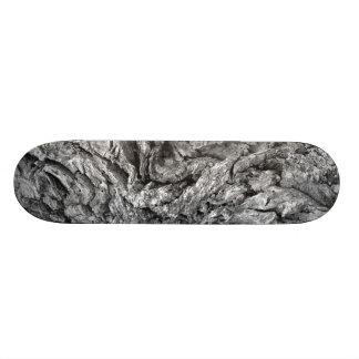 Take to the Woods Skate Custom Skateboard