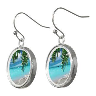Takemeaway Beach Earrings