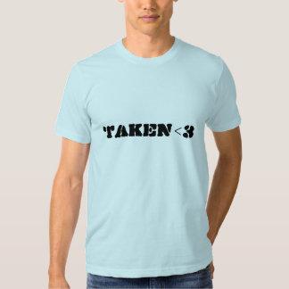 Taken<3 Tee Shirt