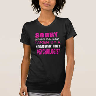 TAKEN BY A PSYCHOLOGIST TEES