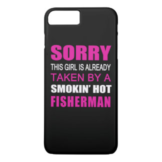 Taken By Fisherman iPhone 8 Plus/7 Plus Case