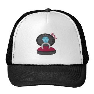 Taken Diamond Hat