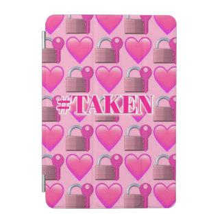 Taken Emoji (Pink) iPad mini Smart Cover iPad Mini Cover