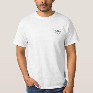 Taken LLA t-shirt