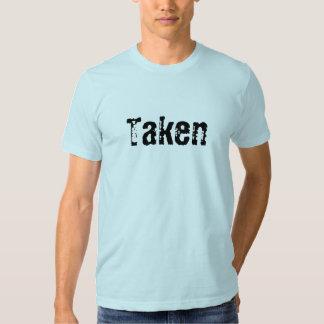 Taken Shirts