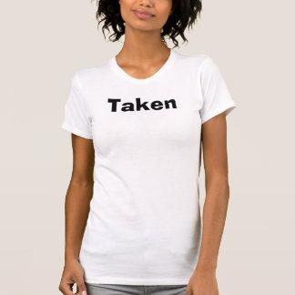 Taken Tee Shirts