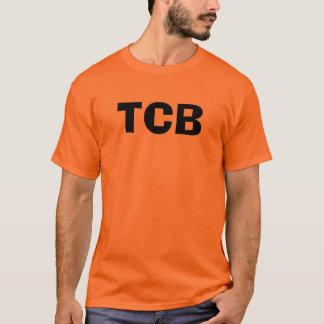 Takin' Care of Buisness T-Shirt