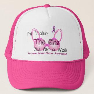 Takin' The Girls For A Walk HAT