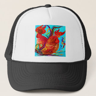 Taking a Load Off Trucker Hat