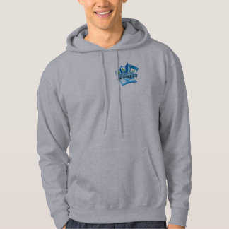 Taking care of Business Men's grey Sweatshirt