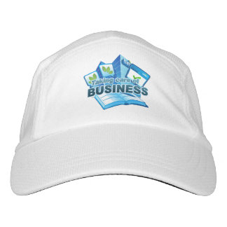 Taking care of Business Performance Hat
