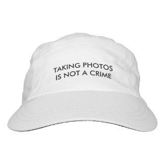 TAKING PHOTOS Hat/Cap Hat