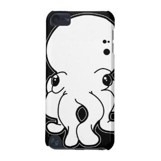 Tako (White) iPod Touch Case