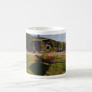 Taku Glacier Lodge Mug