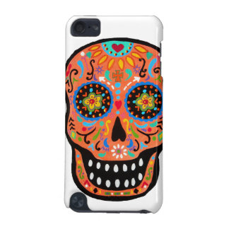 TALAVERA SKULL iPod TOUCH (5TH GENERATION) CASES