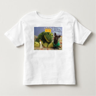 Talayla Toddler T-Shirt
