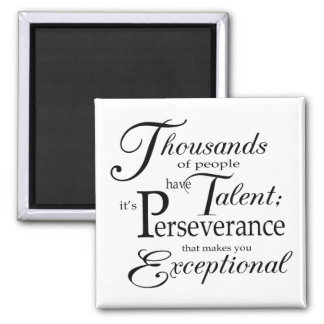 Talent Square Magnet